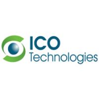 Logo de ICO Technologies