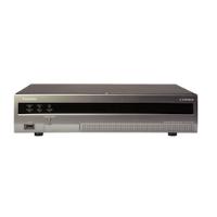 Vidéosurveillance WJ-NV300 de Panasonic