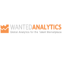 Logo de Wanted Analytics