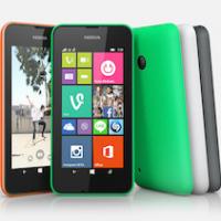Lumia 530 de Microsoft