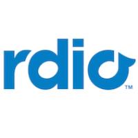 Logo de Rdio