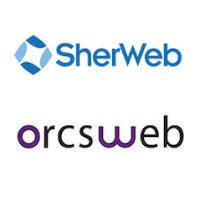 Logos de SherWeb et OrcsWeb