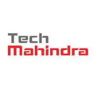 Logo de Tech Mahindra