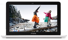 Prévision de 5,2 millions d'ordinateurs Chromebook vendus en 2014