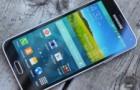 Dix téléphones pour les affaires - (3) Le Galaxy S5 de Samsung