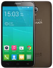 Le téléphone intelligent IDOL 2 S d'Alcatel Onetouch