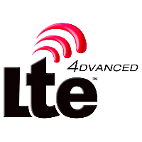 Logo de LTE-Advanced