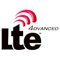 Logo de LTE-Advanced