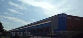 Édifice centre de données OVH.com