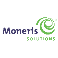 Logo de Moneris