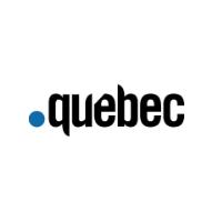 Logo associé au suffixe .quebec