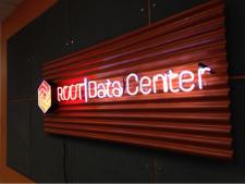 Logo du centre de données Root Data Center à Lasalle
