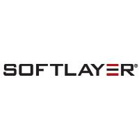 Logo de SoftLayer