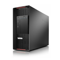 Poste de travail informatique ThinkStation P de Lenovo