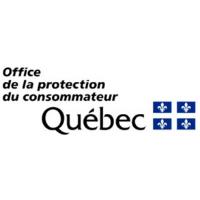Logo de l'Office de la protection du consommateur