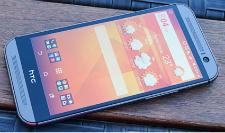 Le téléphone intelligent One M8 de HTC