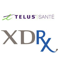 TELUS Santé vise l'acquisition de XD3 Solutions