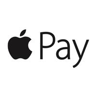Logo d'Apple Pay
