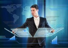 L'économie vers une rupture technologique, selon Deloitte