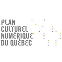 Logo du plan culturel numérique