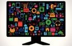 Hausse du branchement des téléviseurs à Internet
