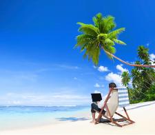 Cambriolages : prudence sur les réseaux sociaux pendant les vacances