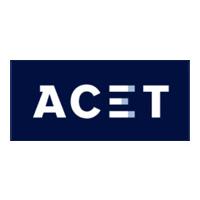 Logo de l'ACET