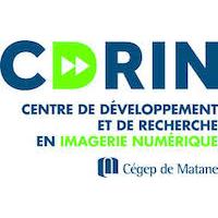 Logo du CDRIN