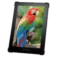 Sharp prépare une tablette numérique à affichage MEMS