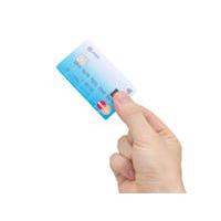 Carte de crédit Zwipe MasterCard