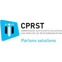 Logo du CPRST