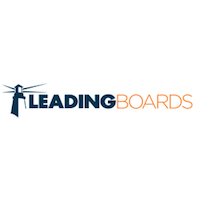 Logo de Leading Boards