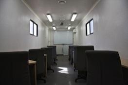 Unité mobile de formation du CEFRIO