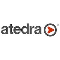 Plateforme d'achats publicitaires libre-service signée Atedra
