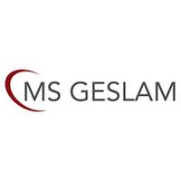 Logo de MS Geslam