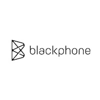 Logo de Blackphone