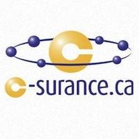 Logo de C-surance