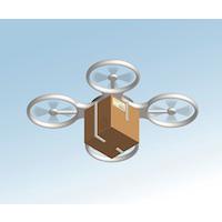 Le marché des drones propulsé par le secteur commercial