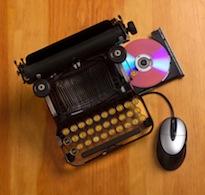 Archives électroniques numériques bibliothèques