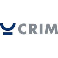 Collaboration entre le CRIM et la Ville de Montréal