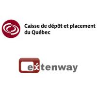 Caisse de dépôt et placement du Québec, Solutions Extenway