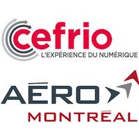 CEFRIO et Aéro Montréal
