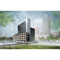 Centre de données Urbacon et Fonds immobilier de solidarité FTQ