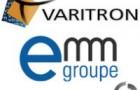 Varitron et EMM forment un consortium avec Sterela