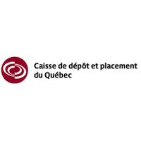 Caisse de dépôt et placement du Québec, CDPQ