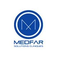 Contrat public de dossier médical électronique pour Medfar