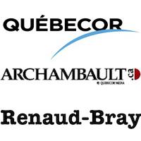 Québecor Archambault Renaud-Bray