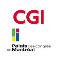 CGI et Palais des congrès de Montréal