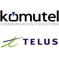 Un centre de contacts pour PME signé par Komutel et TELUS