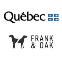 Québec Frank & Oak